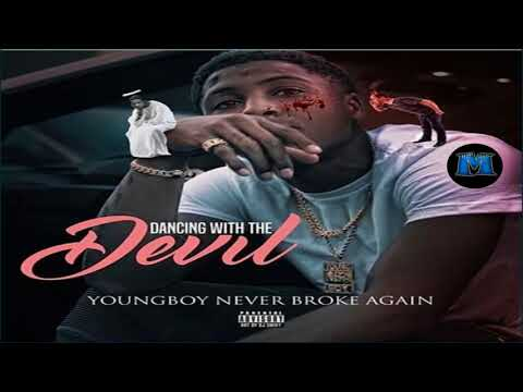 Nba YoungBoy – LOVE LOST