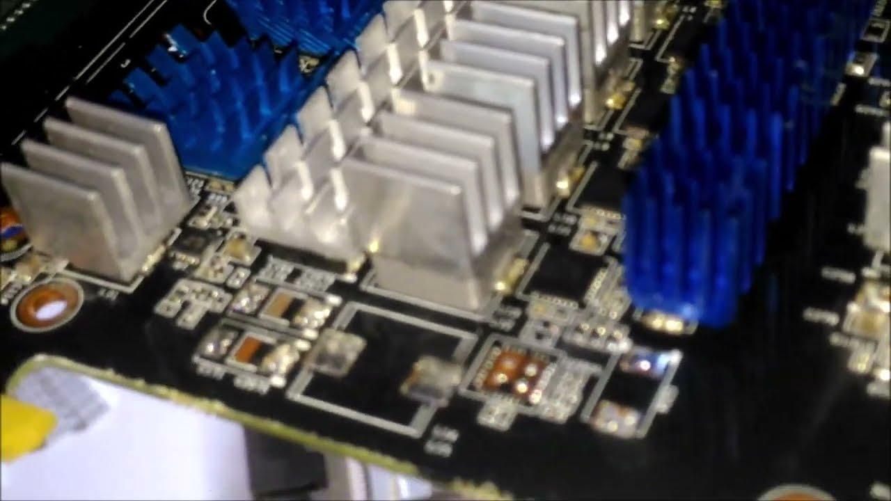 Palit GTX 1070 Ti Dual Fan Vs  Arctic Accelero Xtreme IV Cooler, 18C Temp  Drop