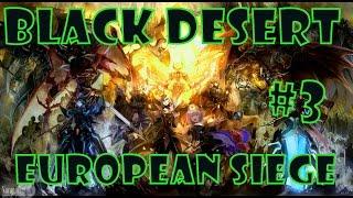 Europe Siege Parody (14 January 2017)