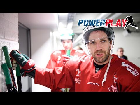 PowerPlay med Jonatan Lindquist (SvenskaFans.com)