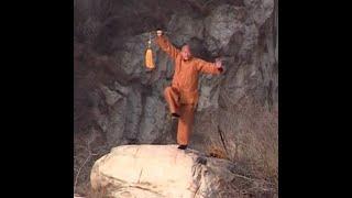Master Wu Nanfang on Song Mountain