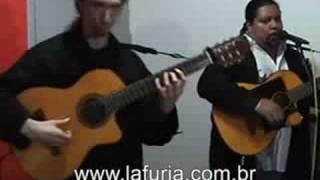 Bamboleo ( Gipsy Kings ) by La Furia