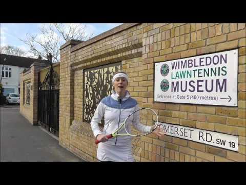 2 minute tourist Wimbledon.wmv