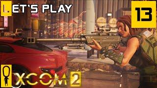 XCOM 2 - Part 13 - The Commander's iPad -  Let's Play - [Season 4 Legend]