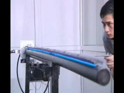 Gas burner system of Hawsheng