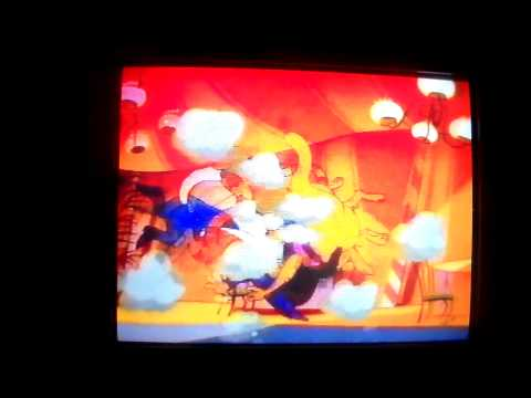 to Postman Pat and the Tuba 1999 VHS