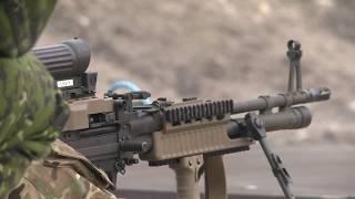 LMG M60E6