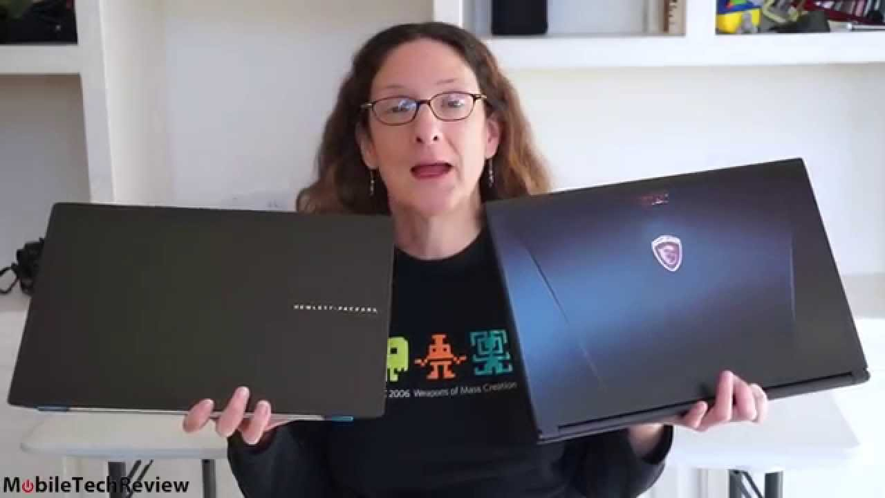 Msi gs60 ghost pro vs hp omen 15 comparison smackdown for Portent vs omen