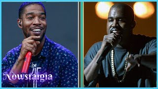 Kanye West x Kid Cudi - Kids See Ghosts Album Review | Nowstalgia Reviews