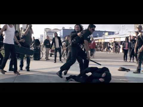 "Against Me! - ""I Was A Teenage Anarchist"" HD [Official Video]"