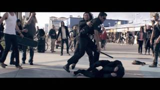 Against Me I Was A Teenage Anarchist HD Official Video
