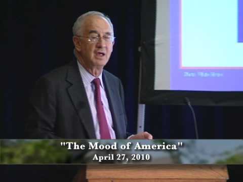Peter Hart - 2010 Elections and the Mood of America