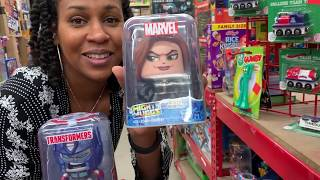 Shopping at OLLIE'S OUTLETS Tampa Location | Super Fun Walkthrough