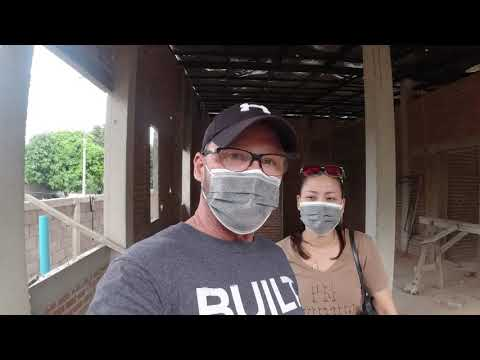 P#13 Building Our Home In Thailand - Moving Along