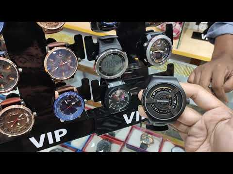 Gents Branded Watch Price In BD