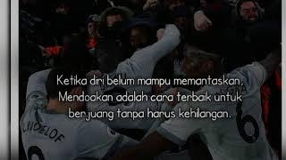 Quotes Manchester United-Zona Nyaman