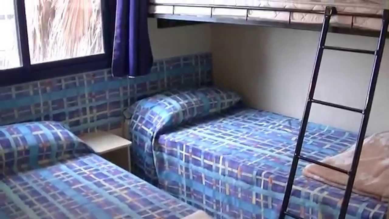 Case mobili usate casa mobile terrazza mq 40 youtube for Mobili terrazza