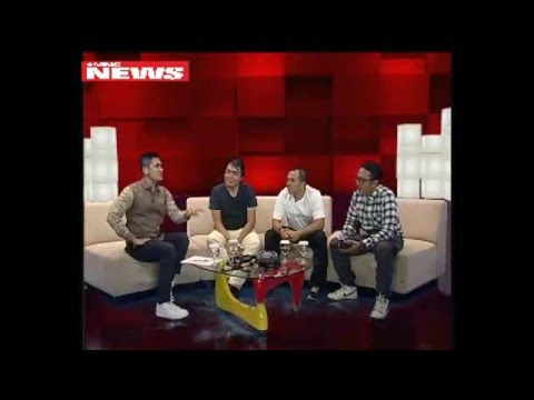 Tech Talk di MNC News : Tren FPV/Drone Racing di Indonesia!