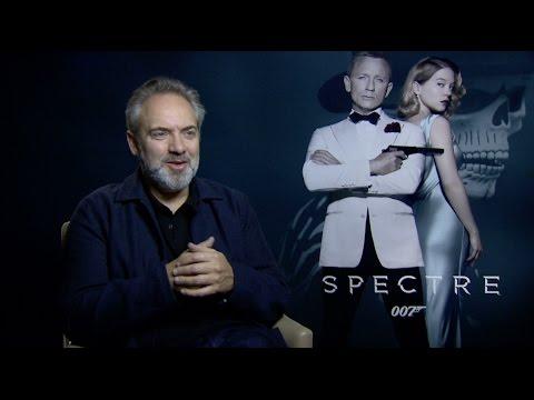 Director Sam Mendes On The Spectre Opening Scene