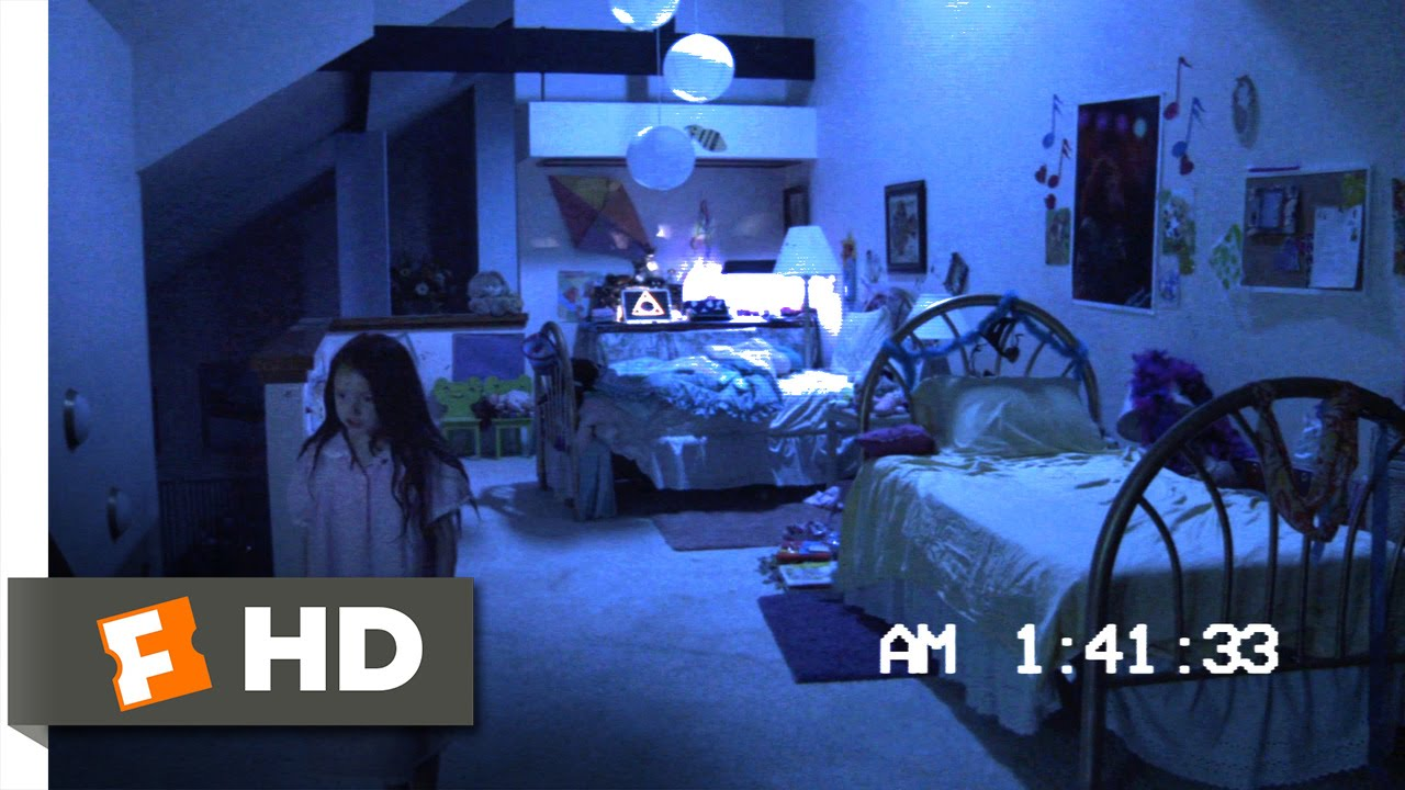 paranormal activity 2 in hindi dubbed