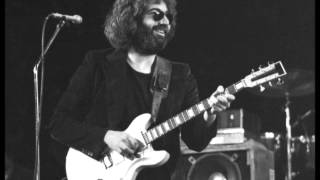 Jerry Garcia Band Keystone Berkeley, CA - 10 11 75 (SBD)