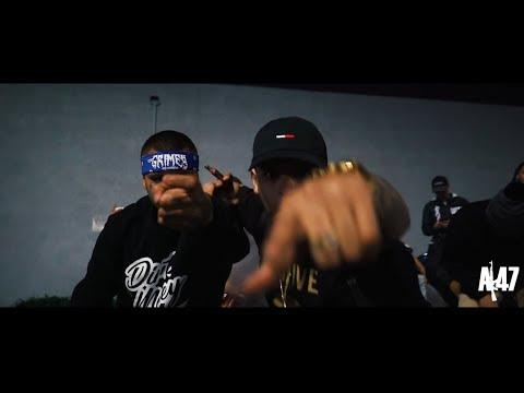 EMC Senatra - S.C.LA  (Official Music Video)