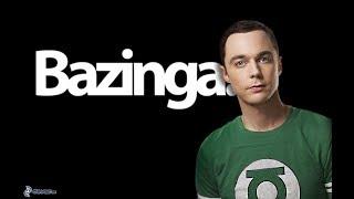 Sheldon Cooper - FIDDLER ON THE ROOF (Cheesscake Factory Video)