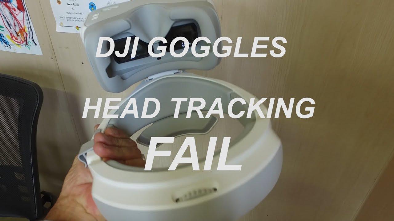 Head Tracking - DIY IR Setup - YouTube
