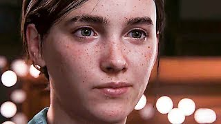 THE LAST OF US 2 Gameplay Trailer (E3 2018)