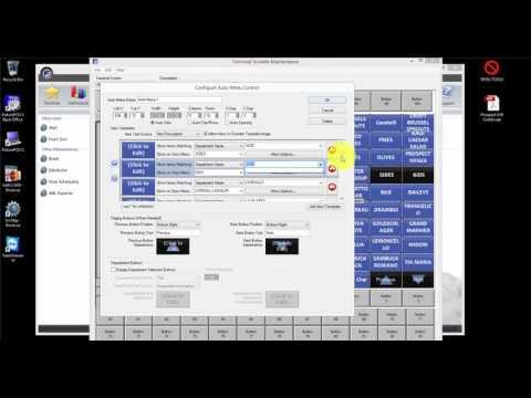 Future POS Auto Menus Training (Customers with Auto Menus Only)