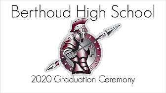 Berthoud Show Choir Christmas Dates 2020 Live (Berthoud VS University) Colorado High School Football