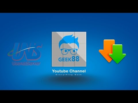 UseNet on Synology with Download Station