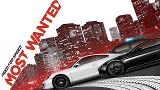 NFS Most Wanted 2014 Intro #PC Gameplay