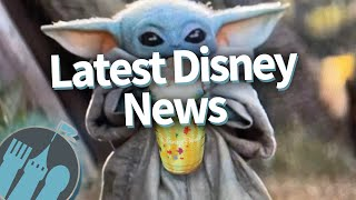Latest Disney News: New Ways to Skip the Line, BIG Changes in Hollywood Studios & TONS of NEW Snacks