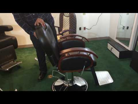 Salon Chairs  Barber Shop Hair Dressing Salon Stations Styling Chairs