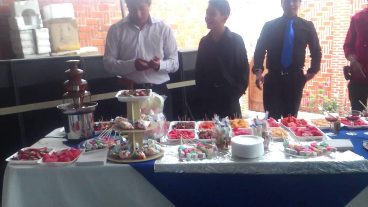 Mesa de dulces para xv a os idea 1 msdev mi sue o de xv for Mesa de dulces para 15