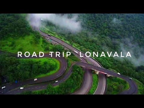 Road Trip - Pune To Lonavala