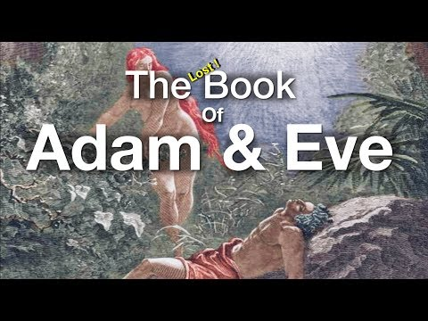 The Real Creation Of Mankind - The Crystal Sea & Our Light Body Adam and Eve flat earth