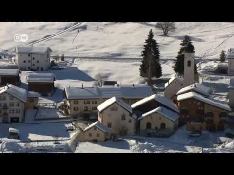 Across the Alps with Sled Dogs | Documentaries and Reports