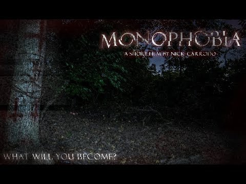 Monophobia Found Footage Horror Short
