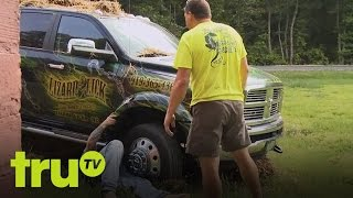 Lizard Lick Towing - Professional Sabotage