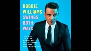 Robbie Williams - I Wanna Be Like You