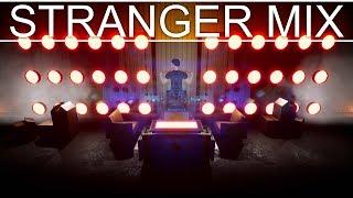Captain Choones - Stranger Mix (Audio)