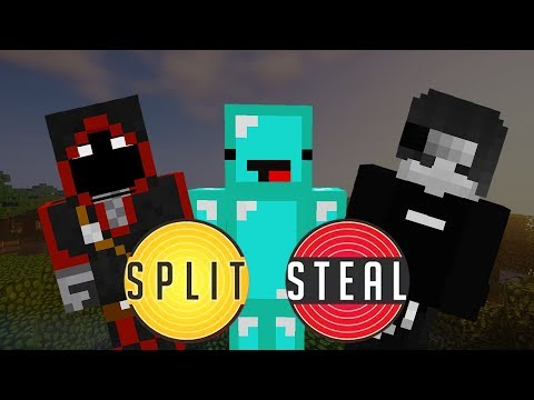 A MINECRAFT GAME SHOW FOR REAL MONEY
