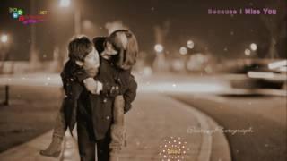 Because I Miss You - Lời Việt