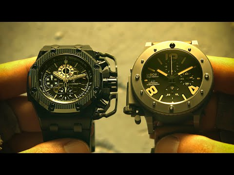 3 Watches To Survive The Apocalypse With | Watchfinder & Co.