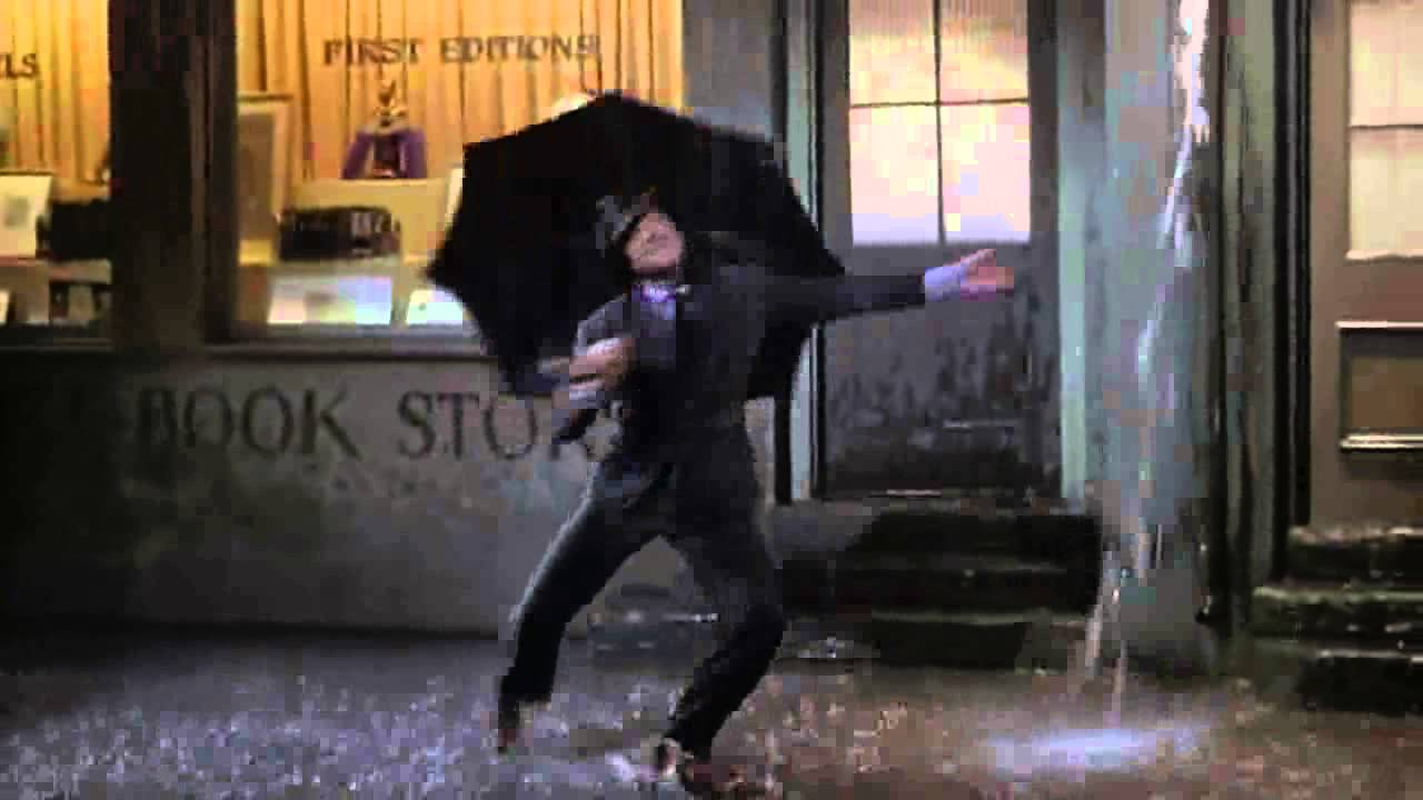 Sing in the Rain Vadivelu - Original Song - YouTube