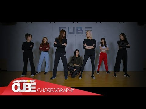 CLC(씨엘씨) - 'No' (Choreography Practice Video) Mp3
