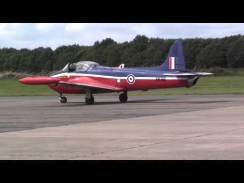 Bruntingthorpe Fast Jet Run 24 08 14