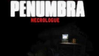 Amnesia CS Penumbra Necrologue Mod Part 1 - THE VIRUS INSIDE ME